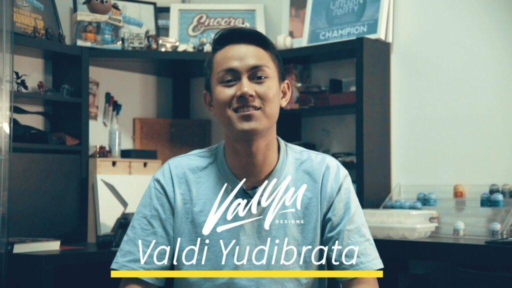 Valdi Yudibrata