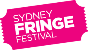 Sydney Fringe Festival Logo