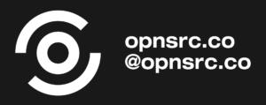 opnsrc Logo